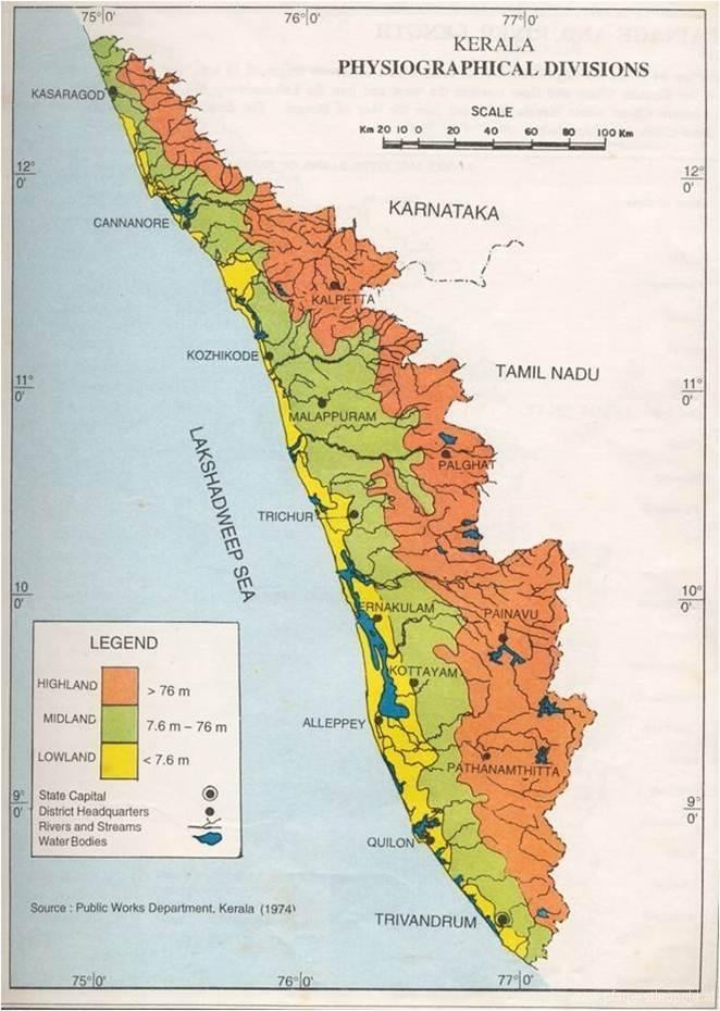 Indiens wilde sch nheit pfarre st leopold klosterneuburg for Soil zones of india